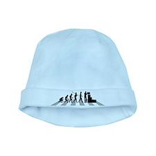 Block Builder baby hat