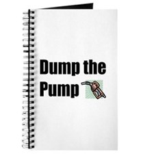 Dump the Pump Journal