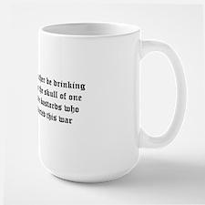 Anti-War Mug
