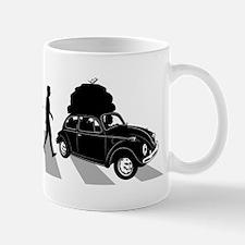 Car Traveller Mug