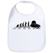 Car Traveller Bib