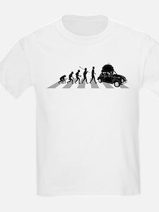 Car Traveller T-Shirt