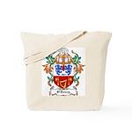 O'Denny Coat of Arms Tote Bag