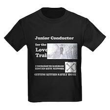 Junior Conductor Light T