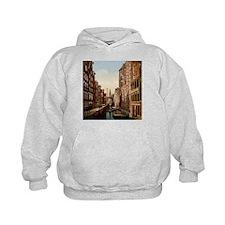 Vintage Amsterdam Hoodie