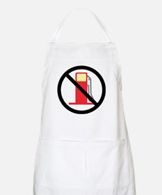 Dump the Pump BBQ Apron