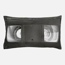 VHS Tape Pillow Case