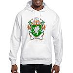 O'Dargan Coat of Arms Hooded Sweatshirt