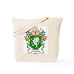 O'Dargan Coat of Arms Tote Bag