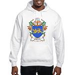 O'Currie Coat of Arms Hooded Sweatshirt