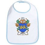 O'Currie Coat of Arms Bib