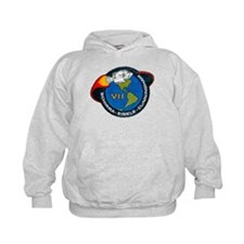 Apollo 7 Mission Patch Hoodie