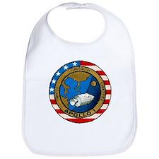 Apollo 1 Mission Patch Bib