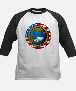 Apollo 1 Mission Patch Tee
