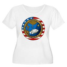 Apollo 1 Mission Patch T-Shirt