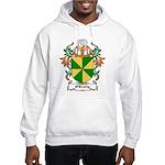 O'Crotty Coat of Arms Hooded Sweatshirt