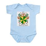 O'Crotty Coat of Arms Infant Creeper