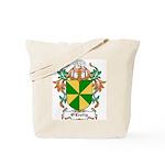 O'Crotty Coat of Arms Tote Bag