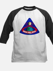 Apollo 8 Mission Patch Kids Baseball Jersey
