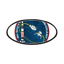 Apollo 9 Mission Patch Patches