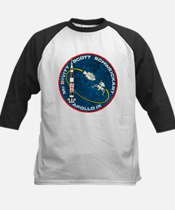 Apollo 9 Mission Patch Tee