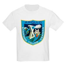 Apollo 10 Mission Patch T-Shirt