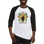 O'Cosgrave Coat of Arms Baseball Jersey