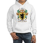 O'Cosgrave Coat of Arms Hooded Sweatshirt