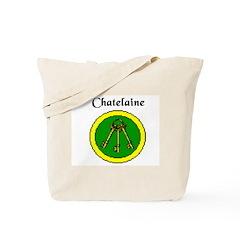 An Tir Chatelaine Tote Bag