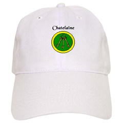 An Tir Chatelaine Baseball Cap