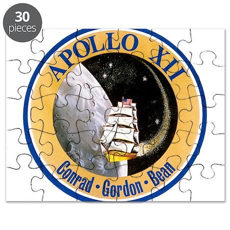 apollo 12 mission report - photo #7