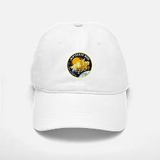 Apollo 13 Mission Patch Baseball Baseball Cap
