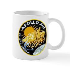 Apollo 13 Mission Patch Mug