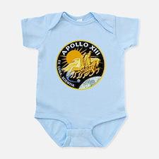 Apollo 13 Mission Patch Infant Bodysuit