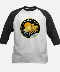 Apollo 13 Mission Patch Tee