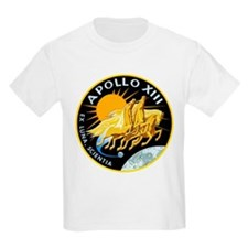 Apollo 13 Mission Patch T-Shirt