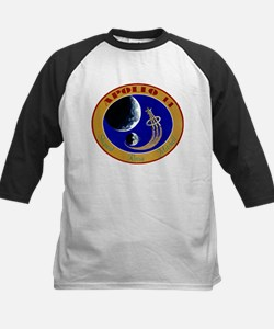 Apollo 14 Mission Patch Tee