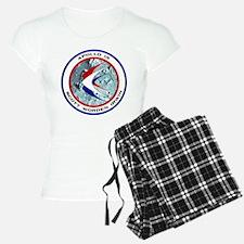 Apollo 15 Mission Patch Pajamas