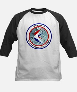 Apollo 15 Mission Patch Tee