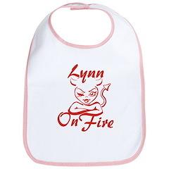 Lynn On Fire Bib