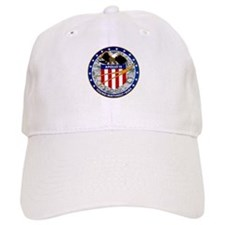 Apollo 16 Mission Patch Baseball Cap