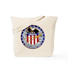 Apollo 16 Mission Patch Tote Bag