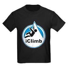 Rock Climber T