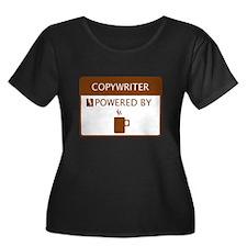 Copywriter Powered by Coffee T