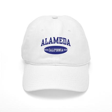 Alameda California Cap