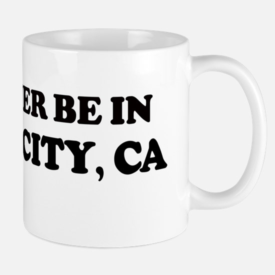 Rather: CULVER CITY Mug