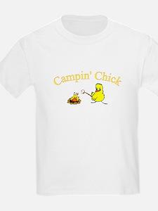 Unique Pop up T-Shirt