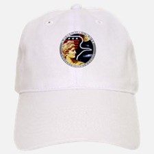 Apollo 17 Mission Patch Baseball Baseball Cap