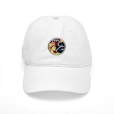 Apollo 17 Mission Patch Baseball Cap