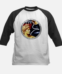Apollo 17 Mission Patch Tee